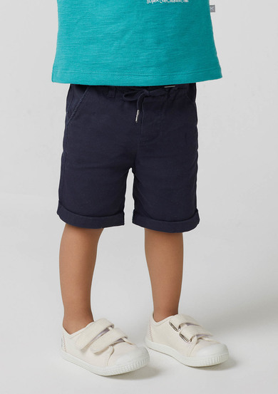 Bermuda Infantil Menino Chino Toddler | Kids