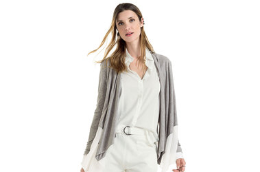 Camisa Feminina Hering For You Com Fendas Laterais | Foryou