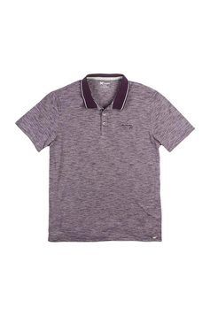 Polo Masculina Hering Em Malha Fio A Fio | Outlet