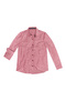 Camisa Masculina Hering Em Tecido Chambray Flamê | Outlet
