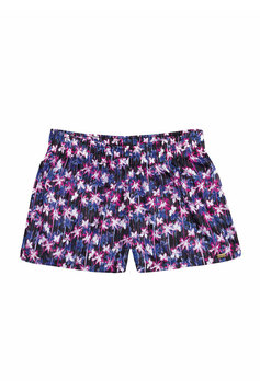 Shorts Feminino Hering For You Em Material Sintético | Outlet