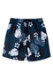 Shorts Masculino Estampado | Outlet