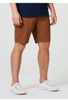 Bermuda Básica Masculina Chino | Outlet