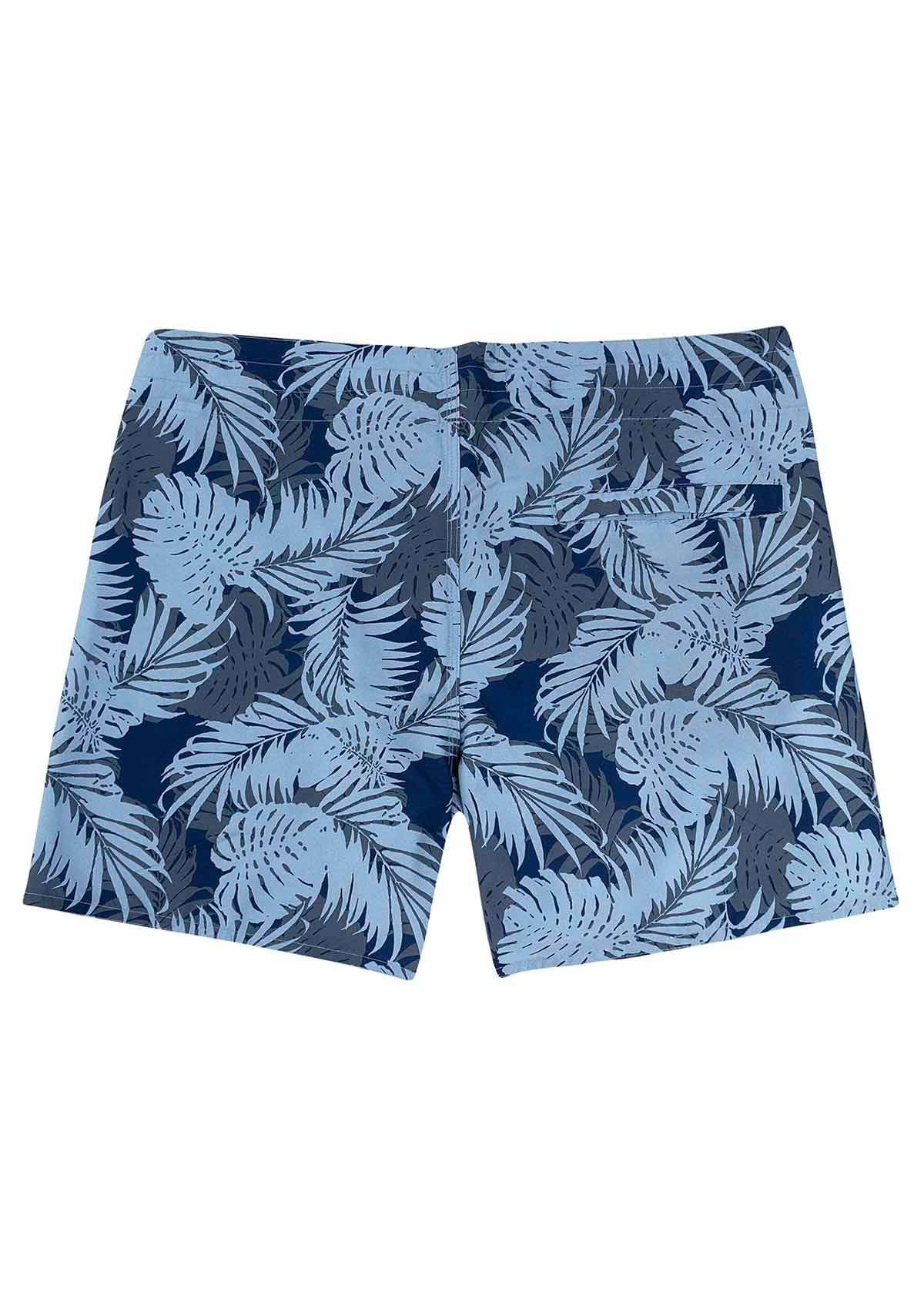 Shorts Curto Masculino Floral