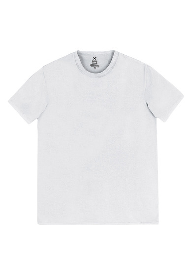 Camiseta Masculina Básica Super Touch | Hering
