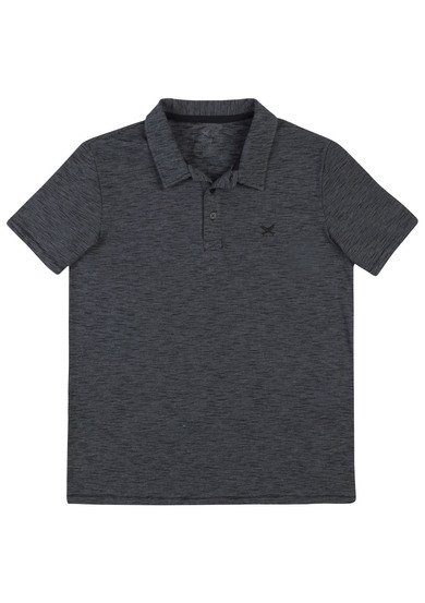Camisa Polo Básica Masculina Slim | Hering