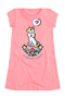 Camisola Infantil Menina Mullet Hering Kids E Cartoon Network | Outlet