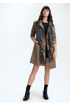 Casaco Trench Coat | Outlet