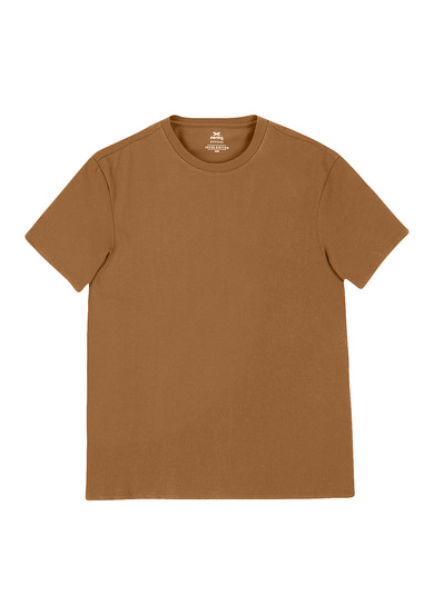 Camiseta Básica Masculina Super Cotton | Hering