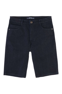 Bermuda Jeans Masculina Hering Tradicional | Outlet