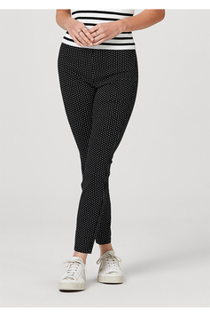 Calça Feminina Super Skinny Estampada | Outlet