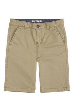 Bermuda Infantil Masculina Hering Chino Pais E Filhos | Outlet