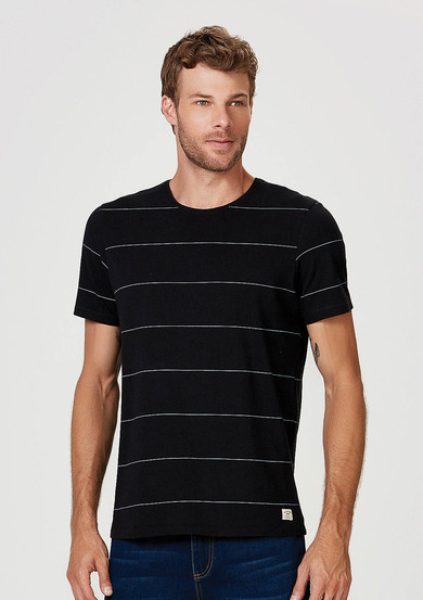 Camiseta Mm Masc | Hering