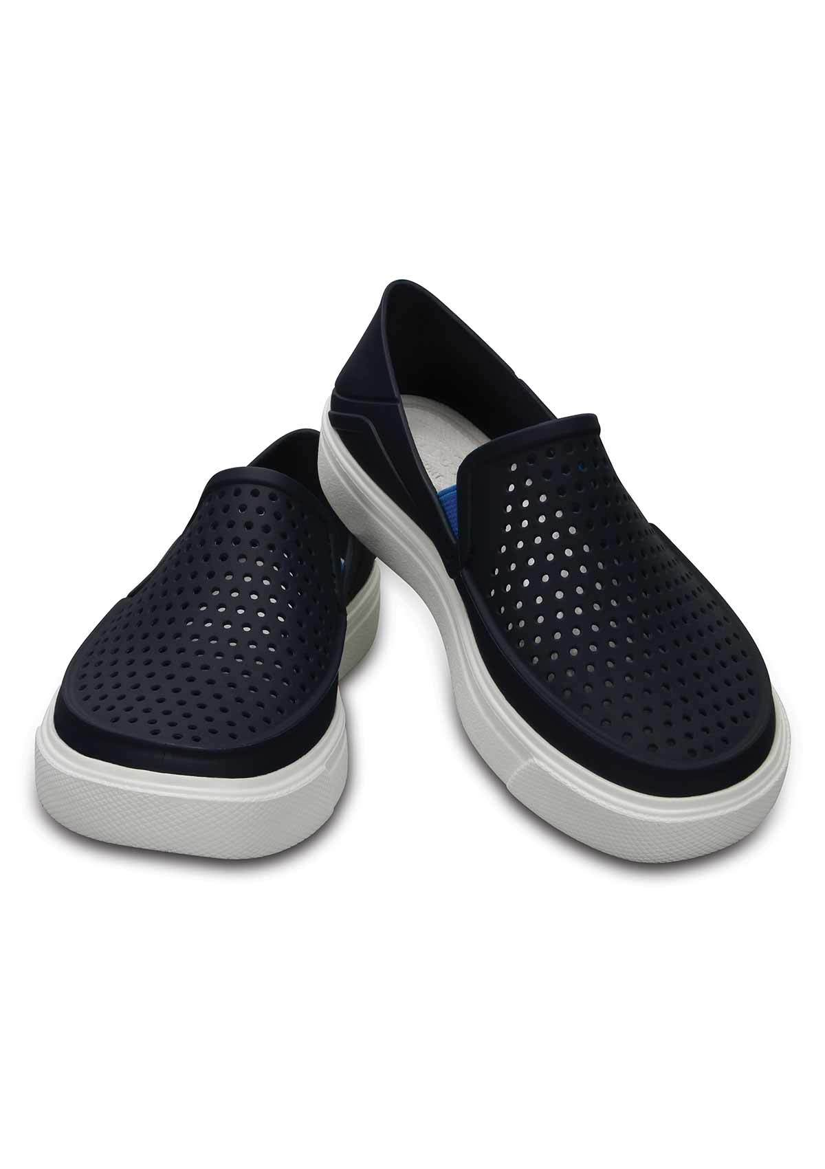 Sandália Crocs Infantil Unissex Slip-On