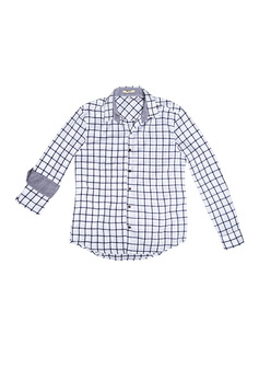 Camisa Masculina Hering Slim Com Mangas Longas | Outlet