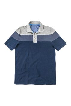 Polo Masculina Hering Na Modelagem Regular | Outlet