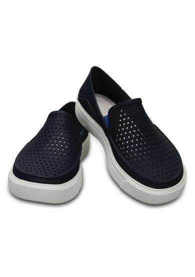 Sandália Crocs Infantil Unissex Slip-On | Kids