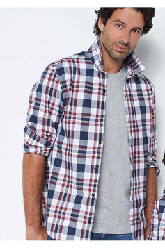 Camisa Masculina Estampa Exclusiva Tal Pai Tal Filho Hering Kids | Outlet