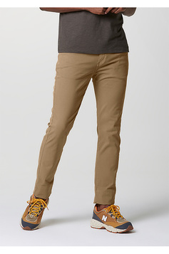 Calça Jeans Masculina Slim Peach Touch | Outlet